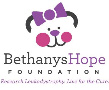 Bethany's Hope Logo