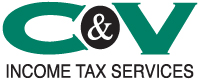 C & V Income Tax Services
