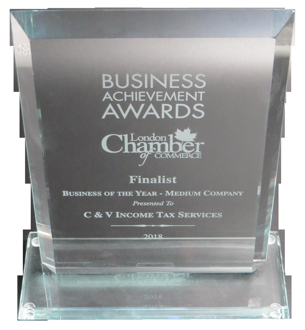 LCOC Award